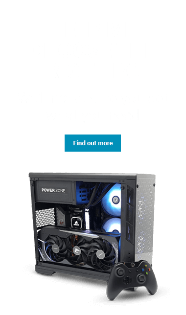 Help me choose the right PC