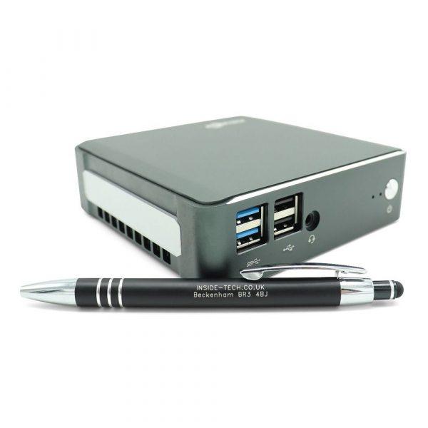 Intel i3 8th Gen Mini PC NUC Desktop Computer