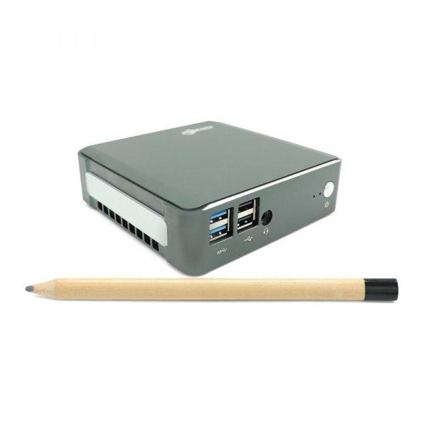 Intel i5 8th Gen Mini PC NUC Desktop Computer (Triple Display Supported)