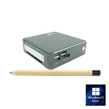 Intel i7 10th Gen Mini PC NUC Desktop Computer (Triple Display Supported)