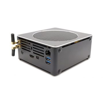 Intel i9 9880h 8 Core 4.8ghz 9th Gen Coffee Lake Mini PC NUC Desktop Computer (Dual Display Supported)