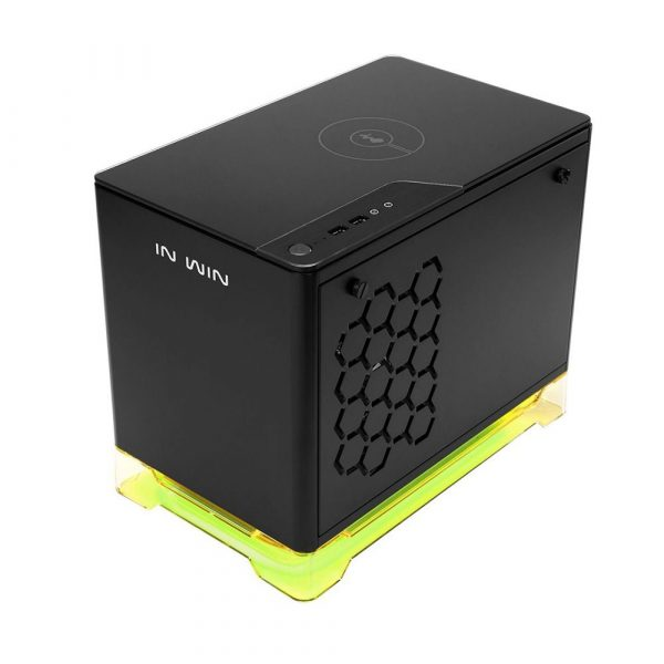 10th Gen Intel RGB Mini ITX Gaming PC