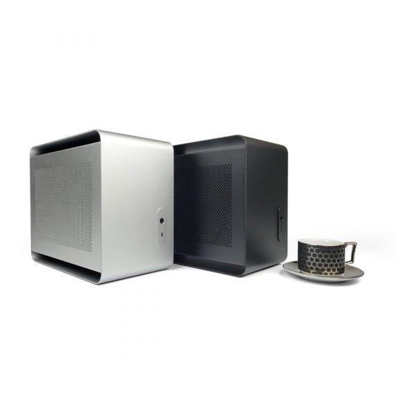 Streacom DA2 10th Gen Intel Mini PC