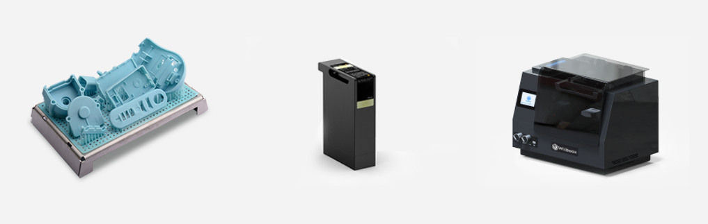 3D Printer for Digital Solutions