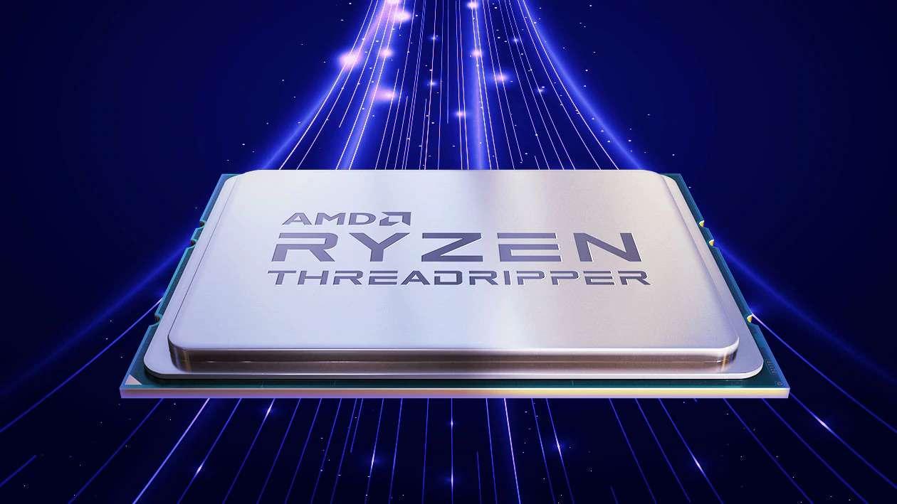 3rd Gen AMD Ryzen Threadripper