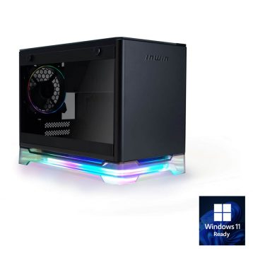 10th Gen Intel RGB Mini ITX Gaming PC