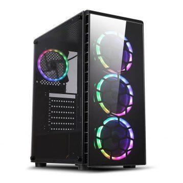 AMD Ryzen 3 3100 GTX 1650 Budget Gamer