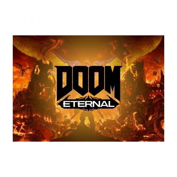 Doom Eternal Gaming PC
