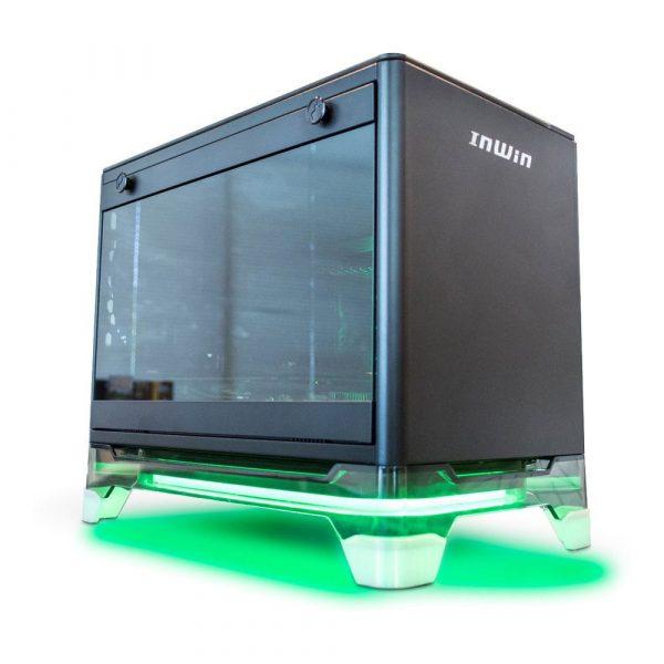 i3 10th Gen Intel RGB Mini ITX Gaming PC