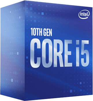 Intel 10th Gen Core i5
