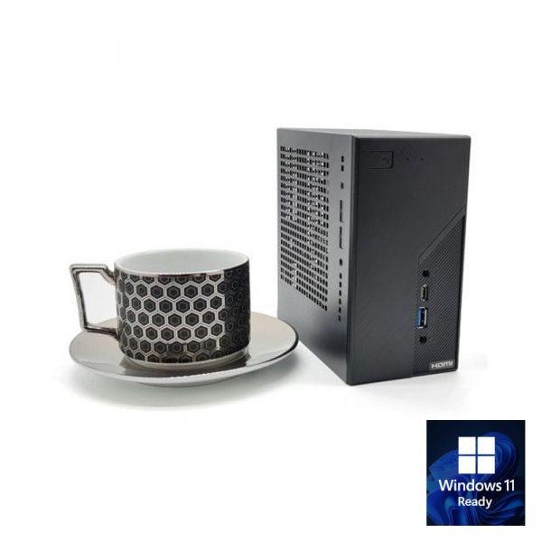Intel 10th GEN Desk Mini PC - Triple 4K Display