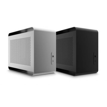 Streacom DA2 10th Gen Intel Mini PC