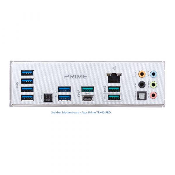 Ultimate Third Gen Threadripper Workstation