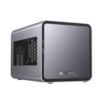 V8 Water Cooled Mini Itx Gaming Pc Amd 2nd/3rd Gen Ryzen Pro Gamer