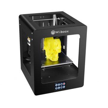 W200 FDM 3D Printer