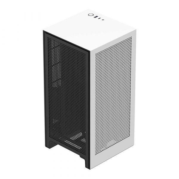 Water Cooled 10th Gen Intel Mini ITX Gaming PC