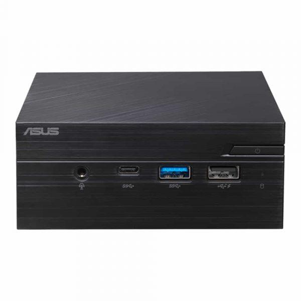 Asus Fanless Mini PC 2.8GHz - Dual 4K Display