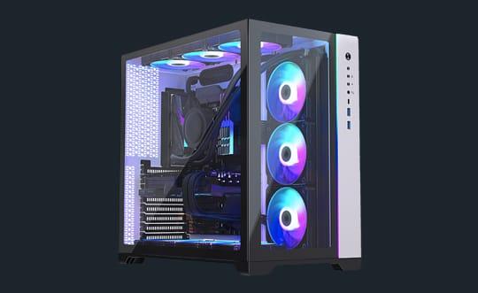 Large Gaming PCs