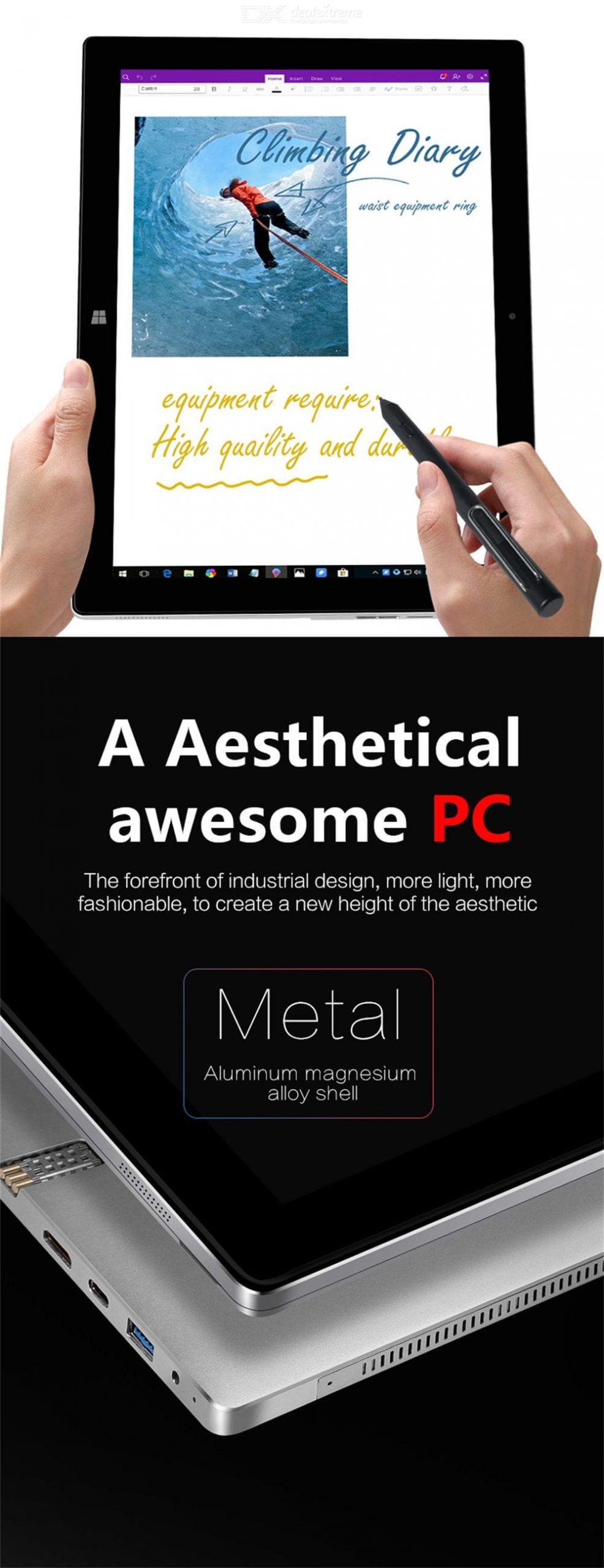 VOYO VBook I7 Plus Tablet