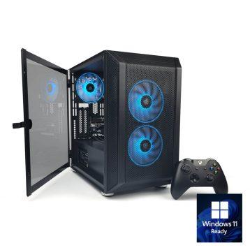Intel i3 10100 Nvidia Budget Gamer