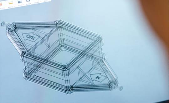 3D Design & Animation