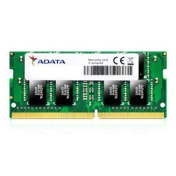 ADATA Premier 8GB, DDR4, 3200MHz (PC4-25600), CL22, SODIMM Memory, 1024x8
