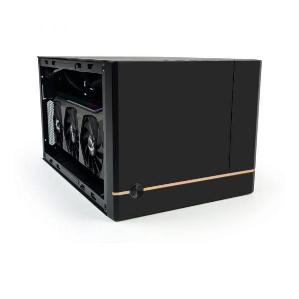 Sugo Water Cooled 10th Gen Intel Mini ITX RTX 3080 Gaming PC