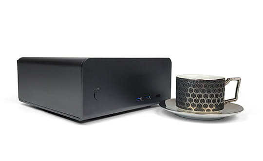 Home or Business Fanless PCs