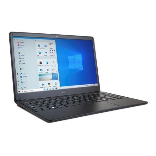 "Geo Infinity GeoBook 340 Laptop, i3-10110U, 14.1"" FHD, 8GB, 256GB SSD, No Optical or LAN, Up to 13 Hours Run Time, USB-C, Windows 10 Pro"