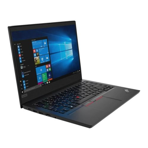 "Lenovo ThinkPad E14 Gen2 Laptop, 14"" FHD IPS, i5-1135G7, 8GB, 256GB SSD, No Optical, Up to 1.9 Hours Run Time, USB-C, Windows 10 Pro"