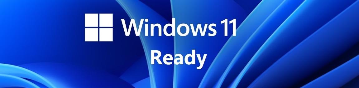 Windows 11 Ready PC's