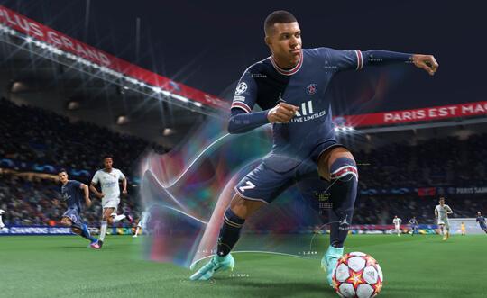 Fifa 2022 PCs