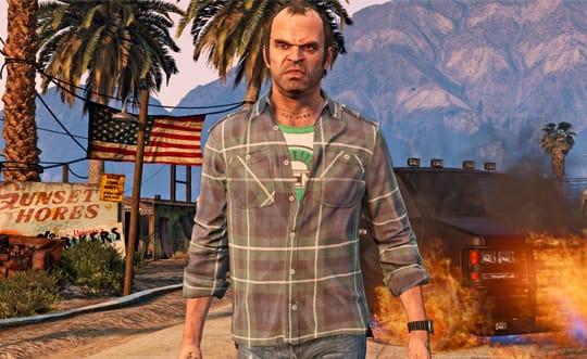 Grand Theft Auto 5 PCs