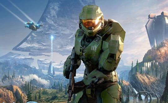 Halo Infinite PCs